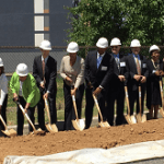 Plaza West Groundbreaking: 233-Unit Community to Include Grandfamily Apartments