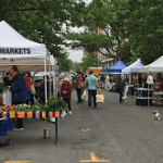 FRESHFARM MVT Market Kicks Off in New Location