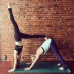 Celebrate International Yoga Day! Join Busboys and Poets for Free Yoga on the Plaza