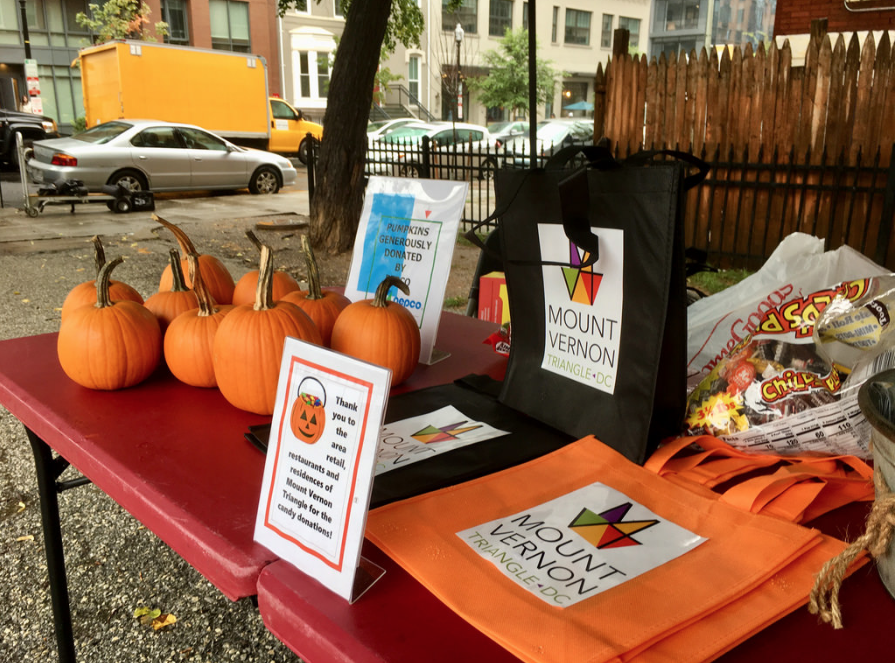 News - Mount Vernon Triangle CID | It's All Here