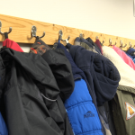 MVT GroundWorks: Winter Warm Up Clothing Drive Recap